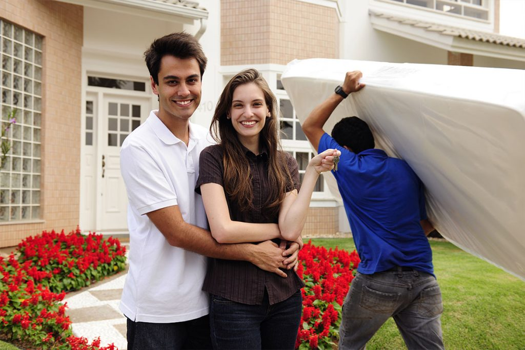 Residential Moving Montreal